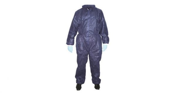 KLEENGUARD coverall suits (box of 20)