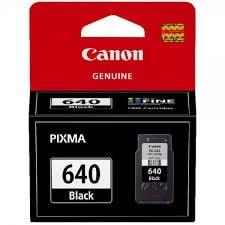 PG-640BK Black Genuine