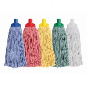 Enduro Premium Mop Head 400g