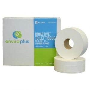 EnviroPlus BioActive toilet tissue bulk
