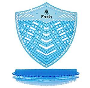 Urinal Shield Wave Screen Air Freshener UMSW