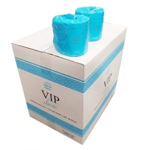 VIP Classic Premium 2 ply Toilet Tissue