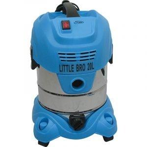 Little Bro 20 Litre Wet & Dry Commercial Vacuum